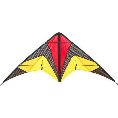 Hq Kites Delta Kite Diagram Maestro Ii Hawk Quickstep Graphite