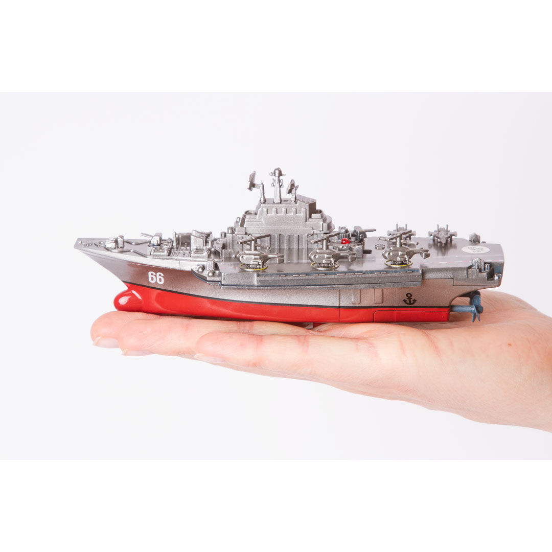 Remote Control (RC) | RC MINI AIRCRAFT CARRIER | 500822