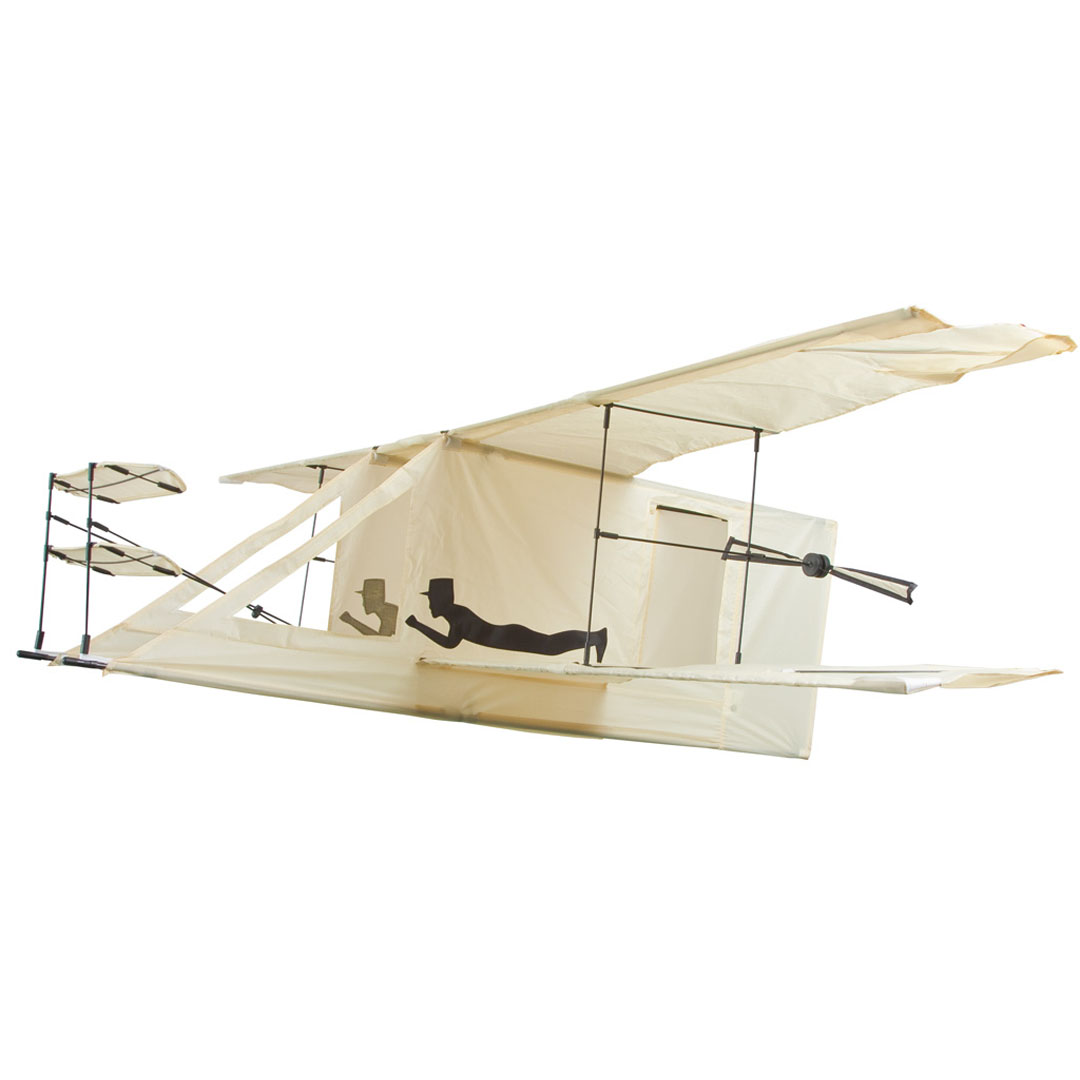 "KITTY HAWK FLYER ""L"""