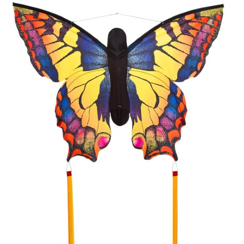 BUTTERFLY KITE SWALLOWTAIL 'L'
