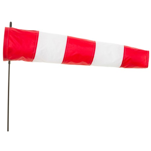 WINDSOCK AIRPORT 100CM/ 39""