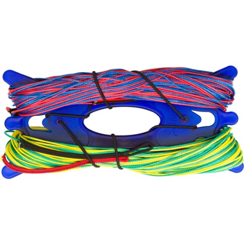DE-POWER Y-LINE SET 1300LB x 22m (72')