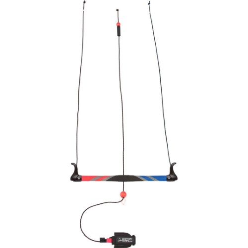 "SAFETY CONTROL BAR 24"" (incl safety leash)"