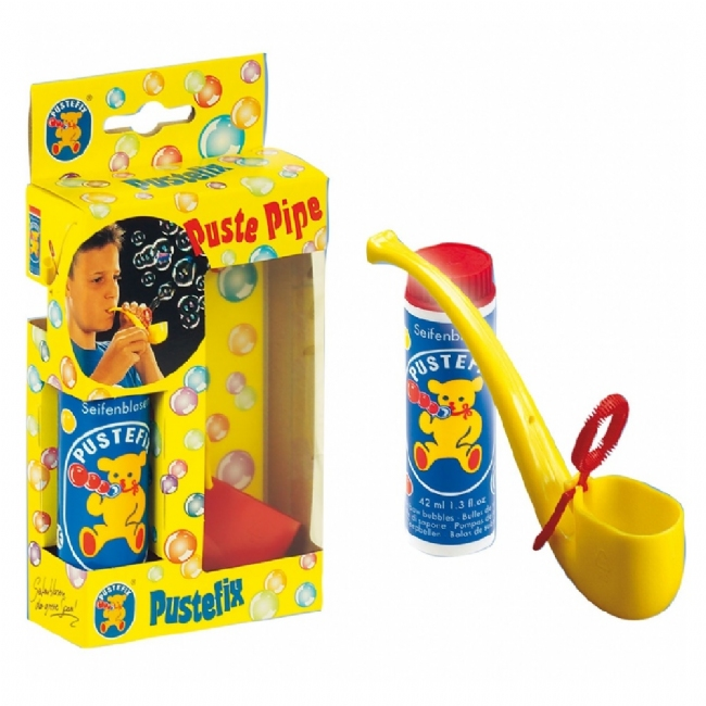 PUSTEFIX 'BUBBLE PIPE'