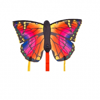 BUTTERFLY KITE RUBY 'R'