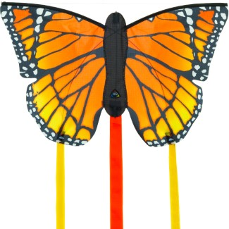 BUTTERFLY KITE MONARCH 'R'