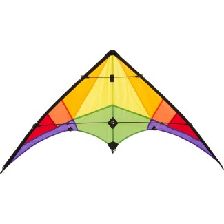 "ECO: STUNT KITE ""ROOKIE RAINBOW"""