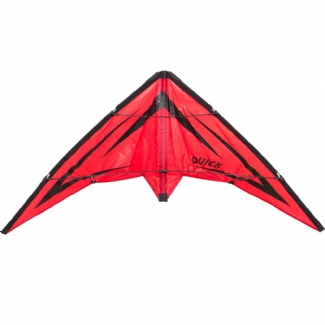 "ECO: STUNT KITE ""QUICK LAVA"""