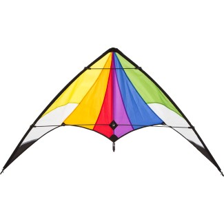 "ECO: STUNT KITE ""ORION RAINBOW"""