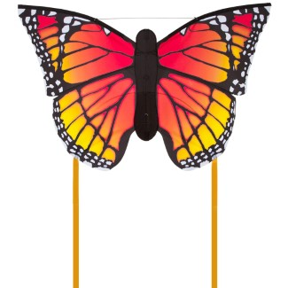BUTTERFLY KITE MONARCH 'L'