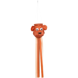 WINDSOCK KIT LITTLE BEAR