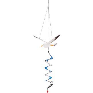 HQ Kites Micro Twist Rainbow Spinner