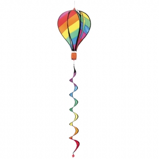 HOT AIR BALLOON TWIST CALYPSO