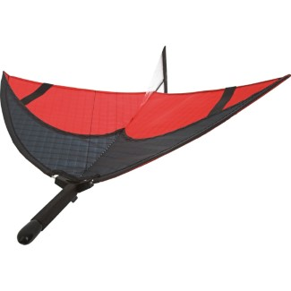 "AIRGLIDER EASY ""RED/BLACK"""