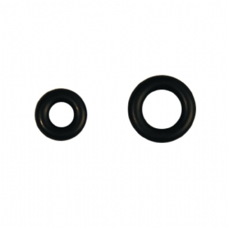RUBBER RING 6/4mm (25/Case)