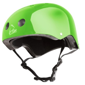 SAFETY HELMET GREEN XS