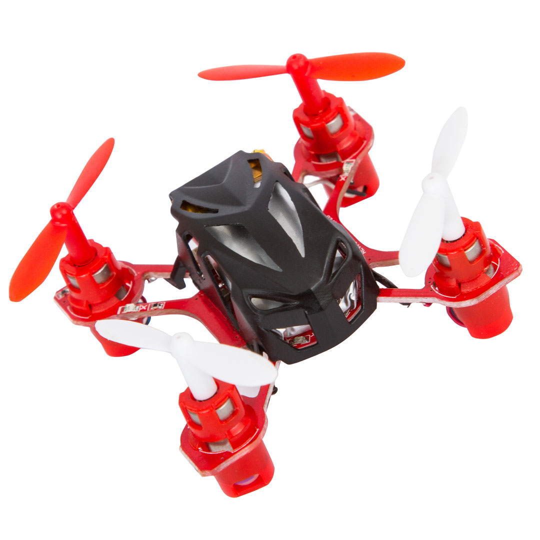 RC4 CHANNEL QUADCOPTER MICRO