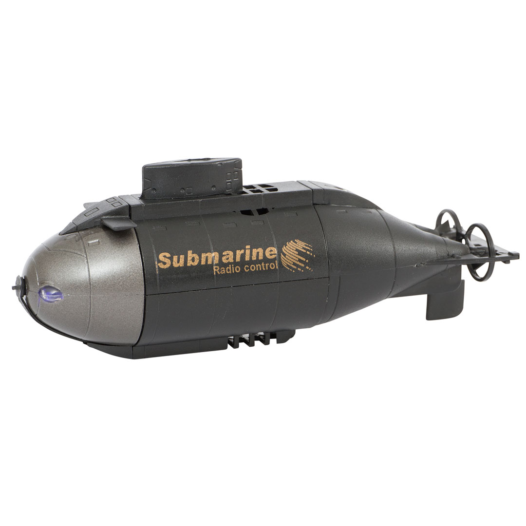 RC 3-CHANNEL MINI SUBMARINE