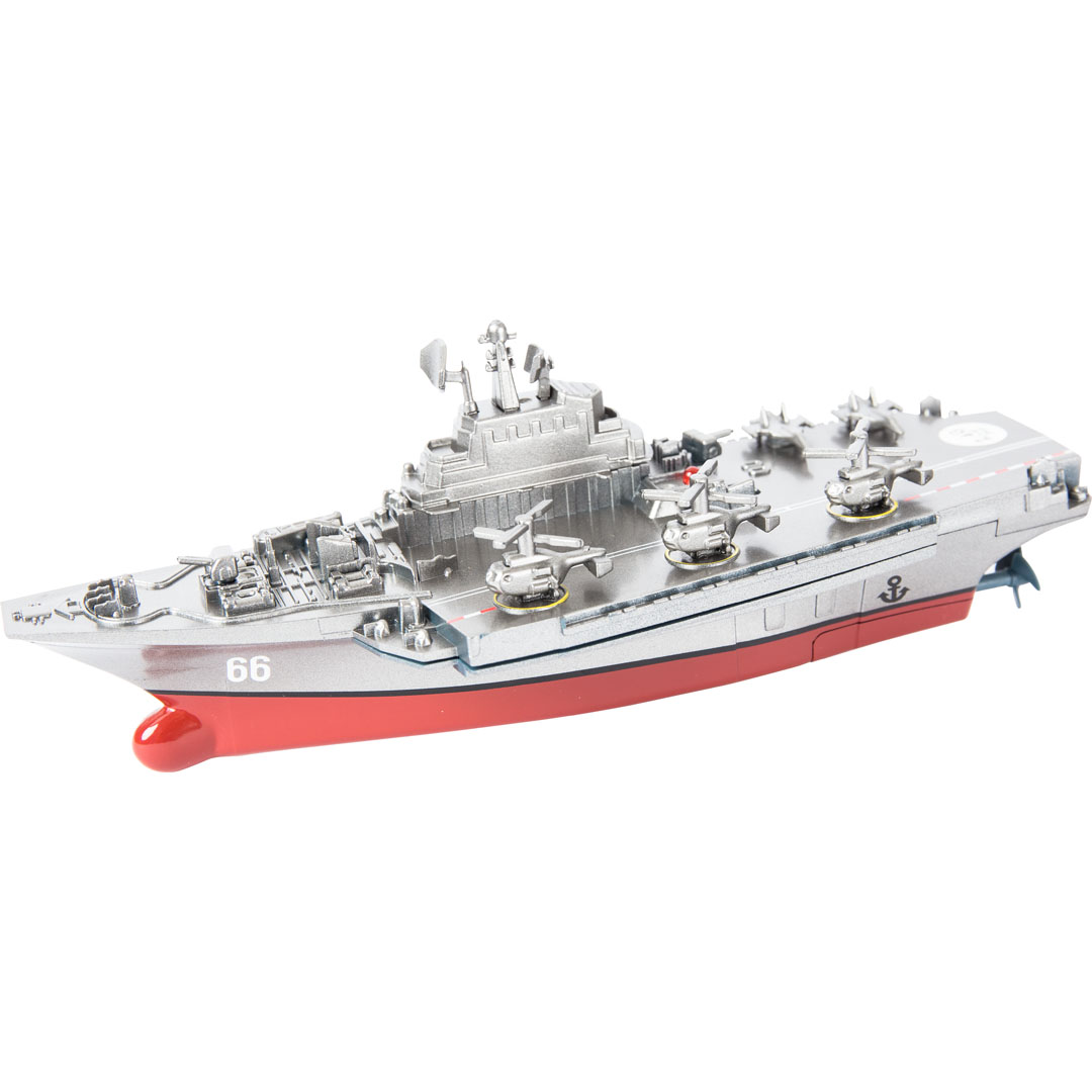 RC MINI AIRCRAFT CARRIER