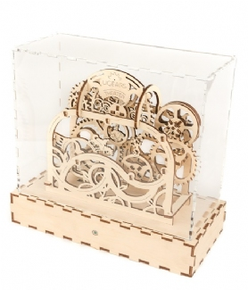 UGEARS:  SHOW CUBE THEATER