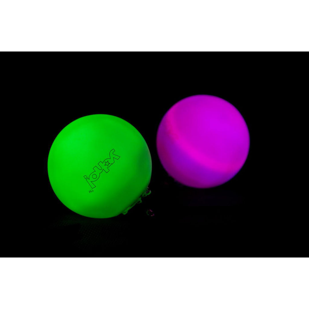 SPINBALLZ LED